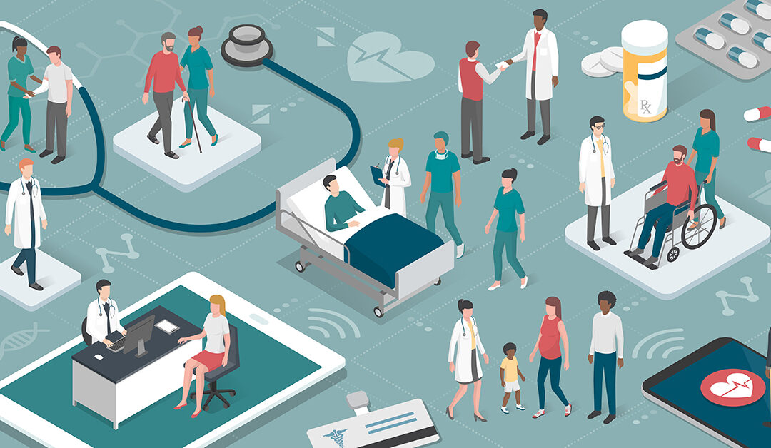 Healthcare Business Development: Strategies for a Post-COVID World
